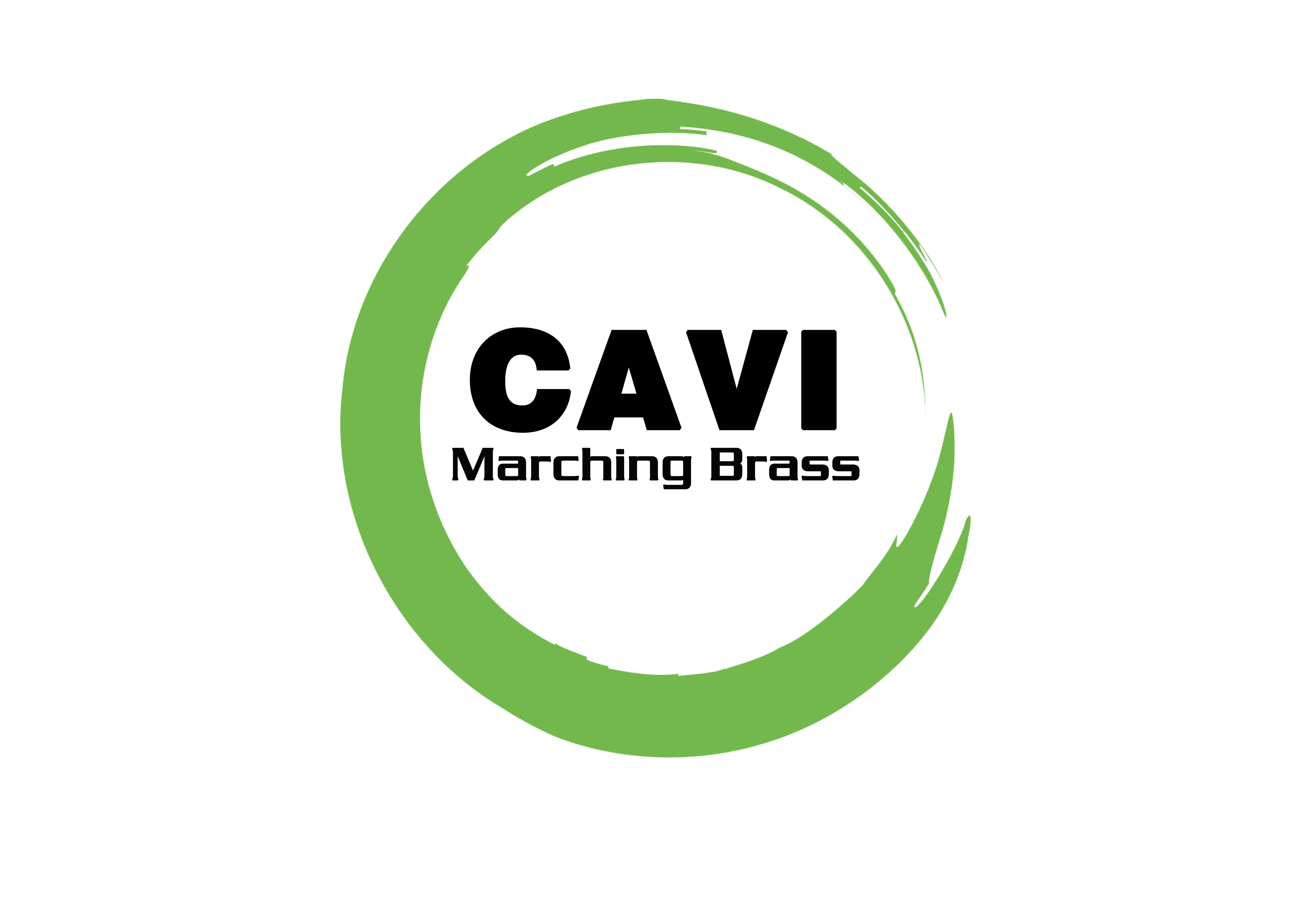 Logo Cavi Marching Brass